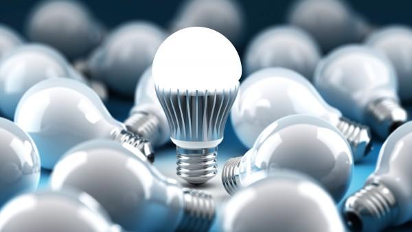 Xử lý bóng đèn quỳnh quang