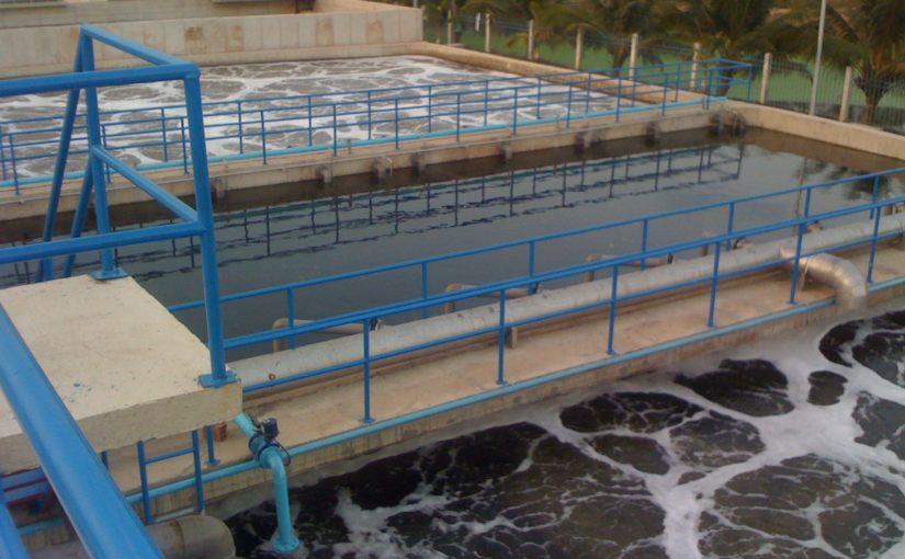 Phương pháp xử lý bùn thải an toàn hiệu quả