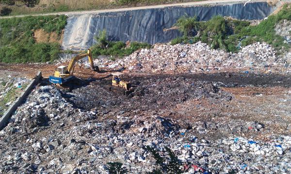 Xử lý chất thải tại khu công nghiệp hiệu quả