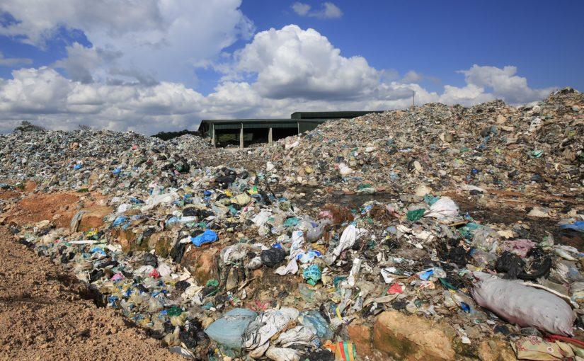 Chi phí thu gom rác thải