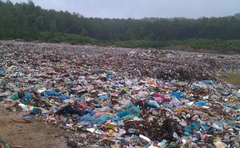 Công ty xử lý chất thải