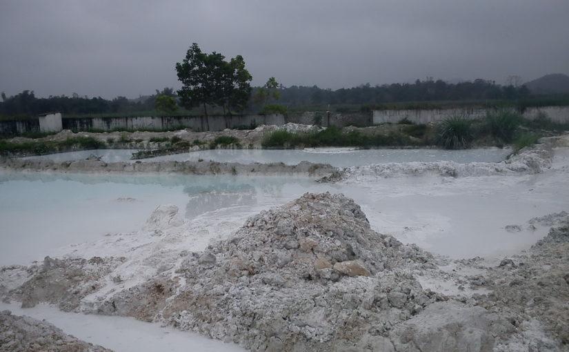 Phương pháp thu gom bùn thải